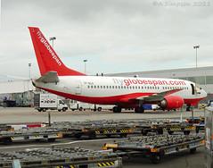 Photo of Flyglobespan - TF-ELC - Glasgow Airport (GLA/EGPF)