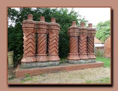 Photo of Chimney Pots