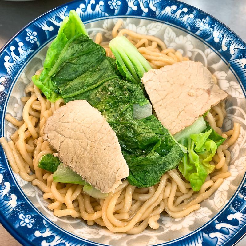 阿樂自製汕頭意麵