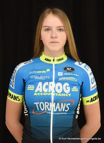 Acrog - Tormans BC-CX (459)