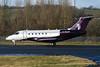 G-WLKR Embraer E550 Legacy 500 EGPH 27-12-20