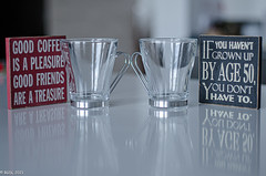Photo of Cups & Coasters!!