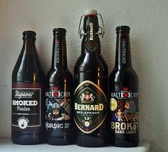 Beers of Bratislava (& nearby)
