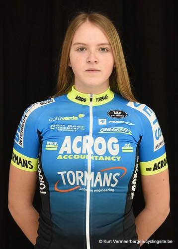 Acrog - Tormans BC-CX (458)
