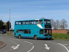Photo of Archive: Arrive Cymru 4182 Chester
