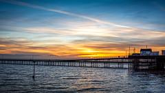 Photo of The longest pier...