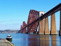 Photo of Forth Rail Bridge