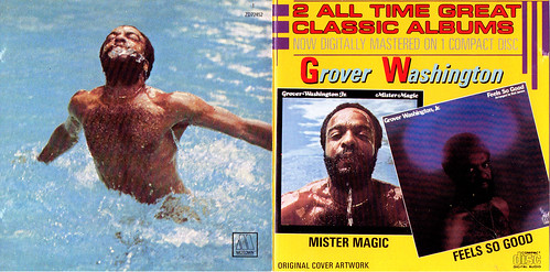 Mister Magic image