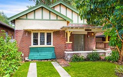 6 Nixon Ave, Ashfield NSW
