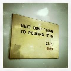 Photo of Men's Room Wisdom