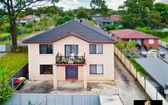 124A Hughes St, Cabramatta NSW