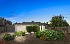3 Claret Ash Court, Tarneit VIC