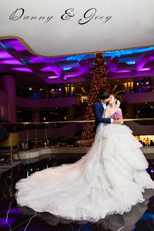 台北婚禮攝影|「晶華酒店」眾人掌聲中 典藏妳們的唯美婚禮!