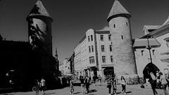 TALLINN HISTORIQUE