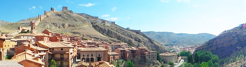 ALBARRACÍN - TERUEL