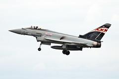 Photo of ZK343 2012 BAe Typhoon FGR4 RAF FIA 16.08.14(1)