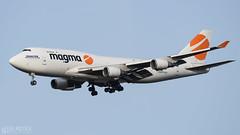 Photo of Magma Aviation