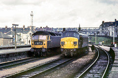 Photo of 45063 & 47477 - Plymouth