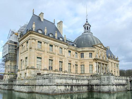Château de Vaux-le-Vicomte