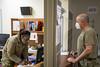 Nebraska senior leaders receive COVID-19 vaccine