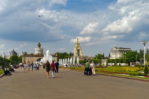 Moscow 22 ©  Alexxx Malev