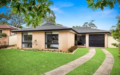 5 Caton Place, Quakers Hill NSW