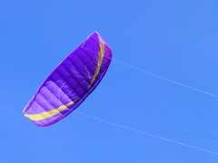 Photo of Kinell Fusion 7.0m�, Balado Airfield, Perth and Kinross