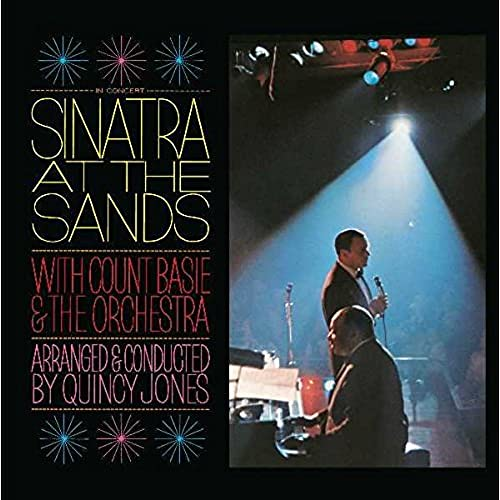 Sinatra At The Sands image