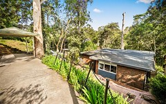 18 Burrandong Crescent, Baulkham Hills NSW
