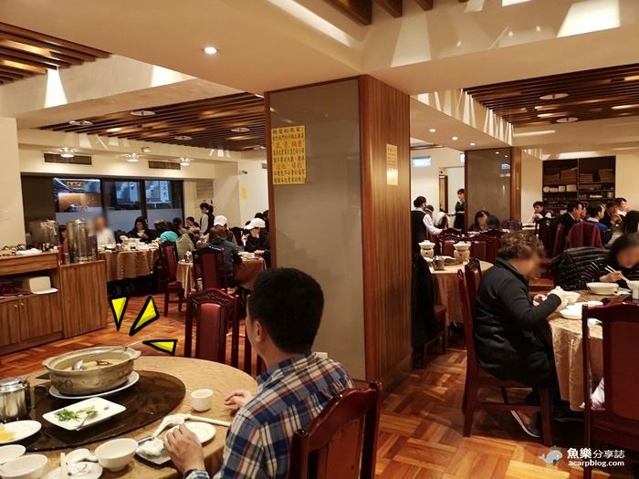 【台北大安】驥園川菜餐廳|2019 2020米其林餐盤推薦|最好喝的雞湯 @魚樂分享誌