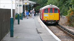 Photo of RD21583/05.  483 006 at Shanklin.