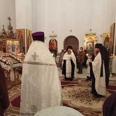 Праздник Крещения в монастыре (4)