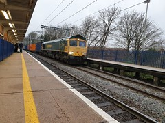 Photo of 66951 Reading West