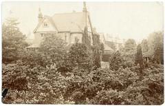 Photo of Capilano (The Hatch), 15 Warren Road, Westbourne, Bournemouth, Dorset