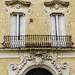 Decorative Fascia and Balcony on House in Lecce - Puglia 51