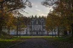 Photo of Callendar House