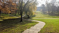 Photo of Paths at Winckley Square