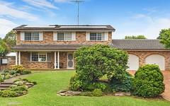 22 Nottingham Avenue, Castle Hill NSW