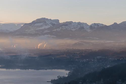 Smokin' Chambéry morning