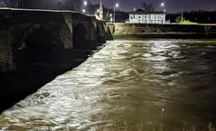 Photo of High tide at Preston