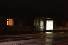 Photo of 19-365 Bus Shelter, Eaves Lane