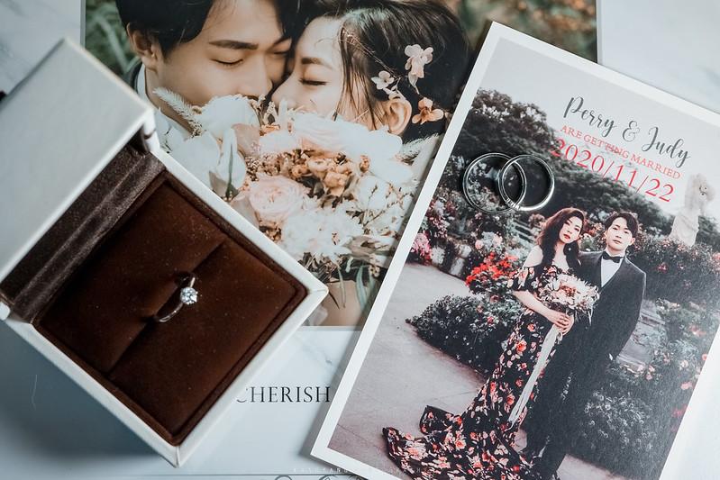 [台北婚攝] Perry & Judy 早儀午宴 婚禮紀錄 @ 台北民權晶宴會館 晴空香草園| #婚攝楊康