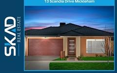 13 Scandia Drive, Mickleham VIC