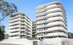 701/2 Burley Street, Lane Cove NSW