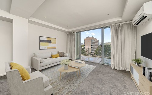 47/219A Northbourne Avenue, Turner ACT 2612