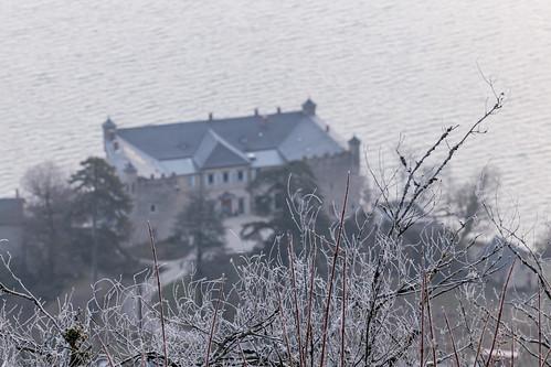 cold castle