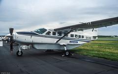 Photo of Aerocharter Cessna 208B Grand Caravan OK-XKB