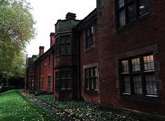 Photo of Trinity Hospital >Trinity House, Caerlyr / Leicester