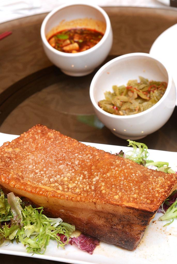 西華飯店2021年菜
