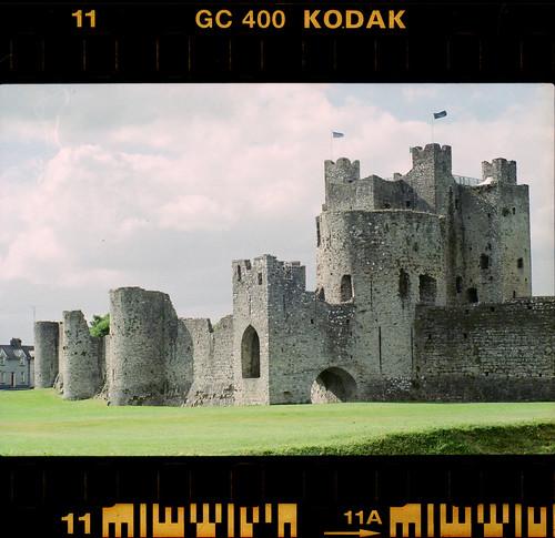 Trim Castle 35mm
